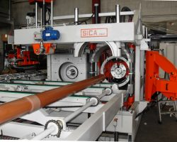 Used Belling Machines
