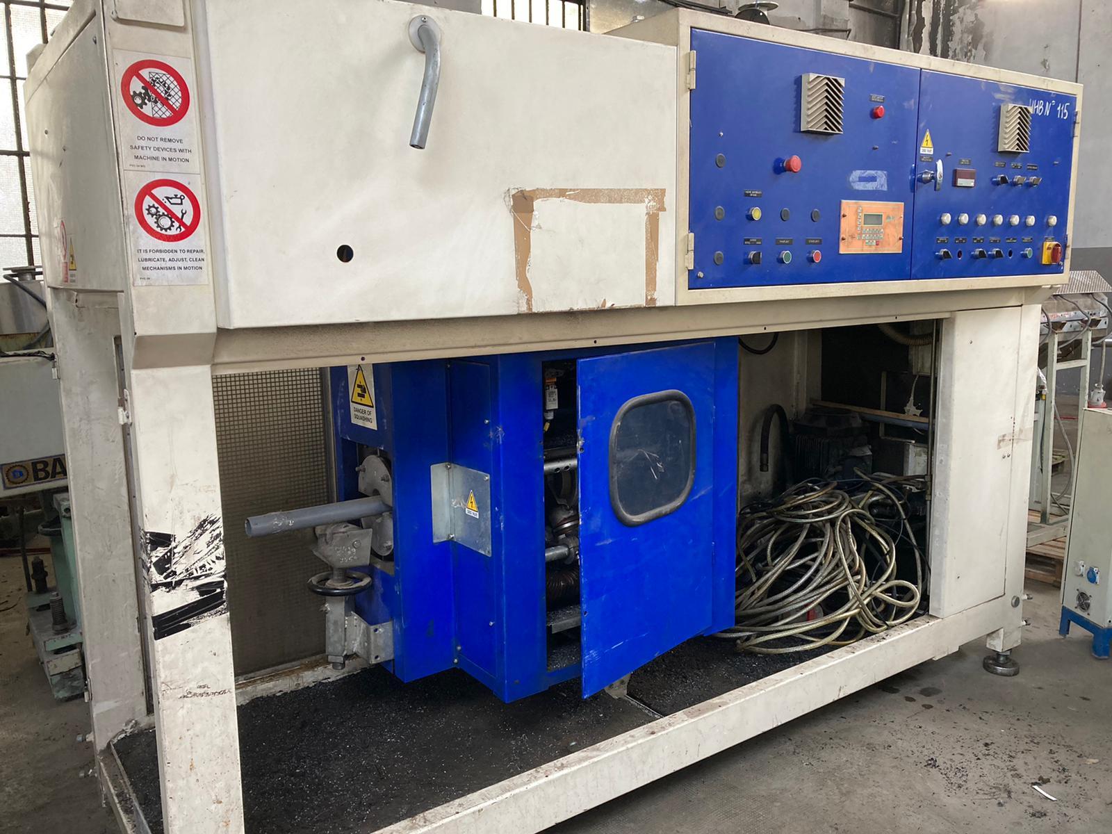 Cutting machine HTRS 160 SICA